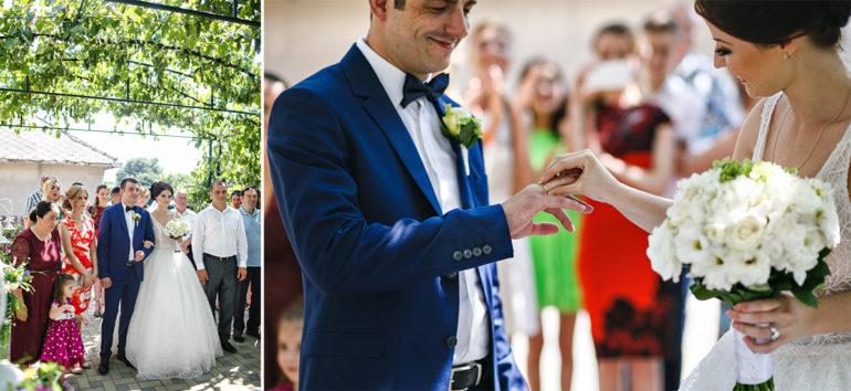 Все для свадьбы в молдавии